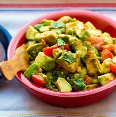 Paleo: Zesty Lemon Guacamole- was REALLY good! Especially coupled with the Mexican chicken or Cilantro-Lime Shrimp on this board-in a salad or a tortilla.