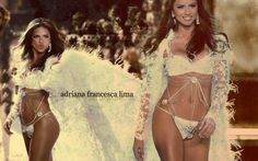 My favorite fashion show outfit of Lima s ever Victoria Secret Angels 59aeb6ec5