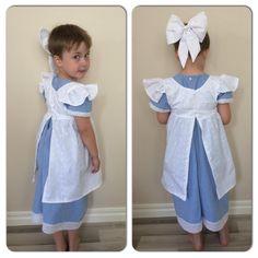 Madicken-dress