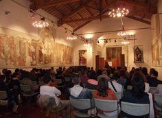 Oratorio di San Rocco: inerno