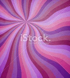High resolution distressed paper with spiral pattern Foto sin derechos de autor