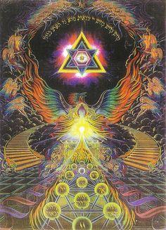 Encontrado em theoccult.tumblr.com