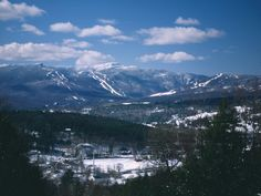 Scenic Tour of Stowe, Vermont | Pictures and Video From HGTV Dream Home 2011 | HGTV
