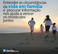 Familia.com.br   Como #educar a si mesmo e a #família sobre #TDAH. #Saude #Bem-estar