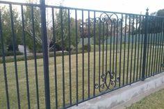 Recent Jobs – Oz Fence