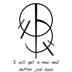 Sigil Athenaeum - A sigil for finding a new, better job?