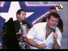 Roberto Antonio y su Orquesta / Marejada