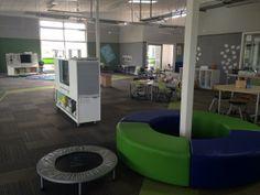 Stonefields School new classroom 2014