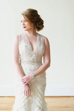 7a2df7b41c 15 Sustainable   Eco-Friendly Wedding Dresses You ll Love Saying Yes To