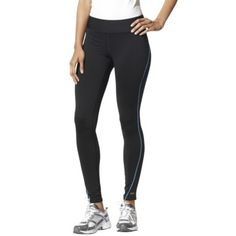 C9 by Champion® Womens Cold Weather Running Pants - Assorted Colors. I really need these right now. I only have capris so I've been wearing long black socks to cover my calves and I look like a TOTAL nerd! lol