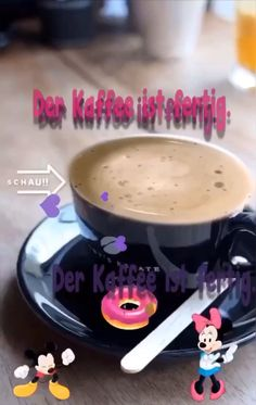 ads ads The coffee is ready, it doesn't sound incredibly sweet. Morning gif All gif playback time of shares varies… Good Morning Gif Disney, Good Morning Sister, Good Morning Funny, Good Morning Coffee, Good Morning Love, Morning Wish, Good Morning Images, Saturday Morning Quotes, Saturday Humor