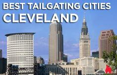 Great sports area makes for great tailgating - America's Best Cities for Tailgating