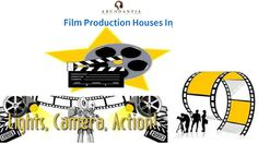 #AbundantiaEntertainment, #FilmProductionHousesInMumbai aiming at giving high-quality entertainment content to viewers.