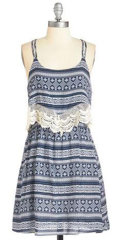 Secret Set Dress