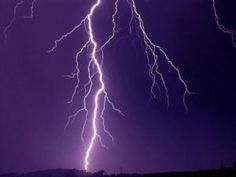 fear of thunder and lightning, astraphobia, children's fears, severe weather