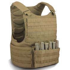 Venator Tactical Entry Vest