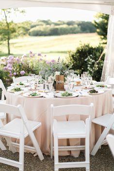 Pool Wedding, Lakeside Wedding, Outdoor Wedding Reception, Wedding Reception Decorations, Wedding Centerpieces, Wedding Ceremony, Wedding Ideas, Round Table Settings, Wedding Table Settings