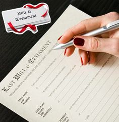 $10 for an Online Legal Will, Power of Attorney and Living Will Kit - Taxes Included ($75 Value)