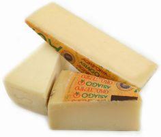 Сладкий сыр с большими дырками