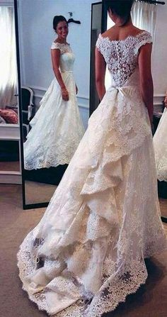 WEDDING DRESSES ❤❤❤
