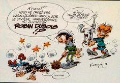 Les hommages entre les dessinateurs - Page 3