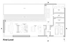 EHouse Minimalist House by Minimal Architects Source Of Inspiration, Minimalist Home, Home Builders, Home Projects, Minimalism, Floor Plans, Flooring, How To Plan, Interior Ideas