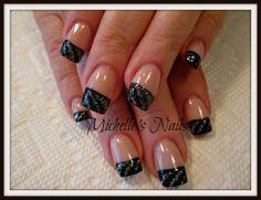 Sherry #michelletysonsnails #nails #nailart #naildesigns #handpaintednailart