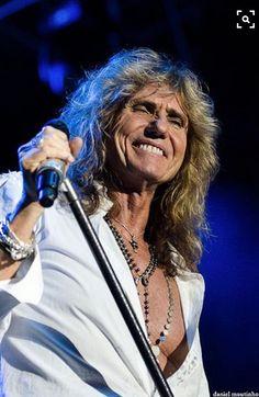 David Coverdale-Whitesnake........