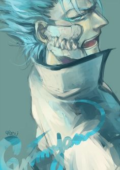 Bleach: Grimmjow