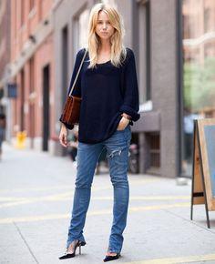 10 truques de styling que vão deixar qualquer look mais sofisticado.