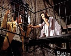 West Side Story..