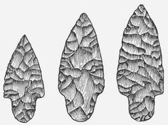 EVERYTHING ABOUT ARCHAEOLOGY: WHAT IS THE ADENA, ADENA POINT ?