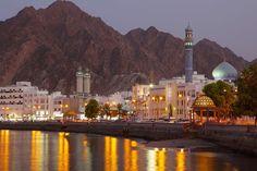 Muscat Stay in 4* Hotel