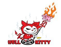 Google 画像検索結果: https://lh6.googleusercontent.com/-MNUzmIhc97U/TXf31YUxzPI/AAAAAAAABHo/yMk9j3pYvl8/Hell-Kitty-Fin.jpg
