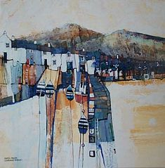 Martin Procter-Connemara Harbour