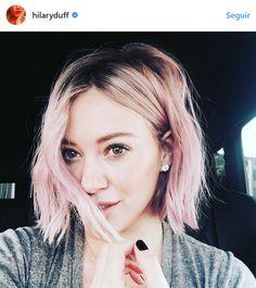 pamela auto blog let me be weird Cabelo Rosa Pink Hair é a Nova febre entre as Celebridades 9