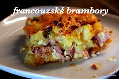 Baked Potato, Cauliflower, Food And Drink, Potatoes, Lunch, Baking, Vegetables, Ethnic Recipes, Kitchen