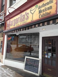 Valparaiso Indiana Restaurants Margarita S Bar And Grill Reasonably Priced With Excellent Lunch Specials
