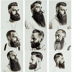 What's your beard of choice from the guys at @schorembarbier   Use Instagram online! Websta is the Best Instagram Web Viewer!