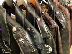 Vintage Schott Perfecto jacket