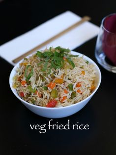 Vegetarian mexican fried rice recipe vegetarian mexican fried find this pin and more on 5 indian recipes master board forumfinder Choice Image