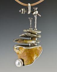 Image Detail for - Necklace | Algirdas Morkunas