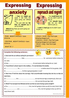 Making invitations inviting accepting declining esl expressing fear reproach and regret worksheet free esl printable worksheets made by teachers stopboris Gallery