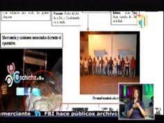 El DNI Apreso a varias personas por la venta de cables #Telenoticias #Video - Cachicha.com