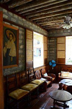 Las Casas Filipinas de Acuzar: Uprooted and transplanted colonial-era charm