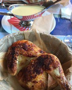 Poulet im Chörbli 🔝 Pollo al cestello 🔝  Il miglior in Ticino @ticinoturismo  Visit ristorantedelponte.ch  #Minusio #Switzerland #Ticino… Bagel, Chicken, Bread, Recipes