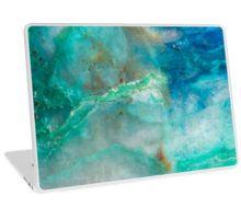 Quantum Quattro Laptop Skin by lightningseeds® for crystalapertures.rocks.