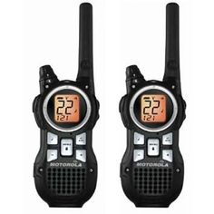 Why You Should Carry Walkie Talkies