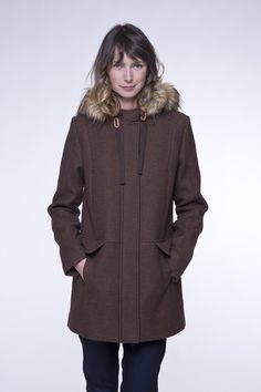 Canada Goose jackets sale official - 1000+ ideas about Parka Femme Fourrure on Pinterest