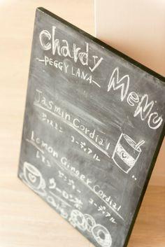 chardy -PEGGY LANA-  First Exhibition TAKIBI BAKERY GARDEN PARTY